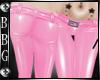 BBG* pvc pink