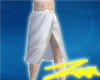 [Z]Male Towel(White)