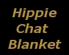 Hippie Chat Blanket