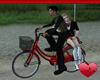 Mm Touring Bike