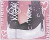 F. Badgirl Boots