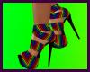 (R)Vertigo Heels