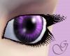 Beneficium Eyes Purple