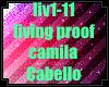 Camila-living proof
