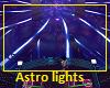 Kids Club Floor lights