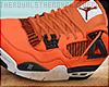 Total Orange 4s ? M