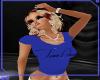{DS}Team Onyx T Blu/BLK