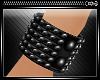Jett:Leather Wrist Gear
