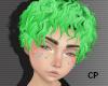 .CP. green Santos