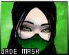 [B] Jade Mask