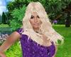 Blonde Silk