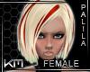 +KM+ Palila Plt/Fire