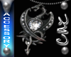 |CAZ| Dragon Necklace