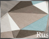 Rus: Area Rug 7
