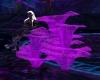 (1M) Purple Fungi