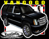 VG Family SUV Black car