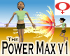 Power Max -Womans v1a