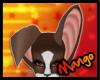 -DM- Collie Brown Ears 2