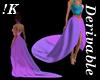 !K!Delure Fantasy Gown 5