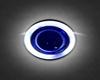 eye blue light VIIII