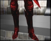  MN Red Knight Boots M