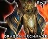 ! Dragon Archmage Bottom
