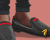 Valentines Loafers