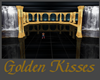 Golden Kisses