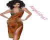Urban Boho Dress Vs2