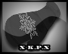 Winter Black Gloves F