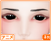 |C| Japanese Brows | #1
