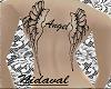 Angel Tatoo