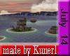 !K! 188 SeaSideSunset