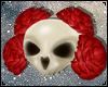 ☯  Skull & Roses