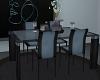 Modern Dining Table v3