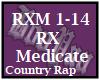 RX Medicate