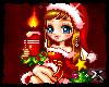 [xLx] Santa Girl Doll