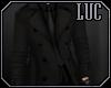 [luc] M Trenchcoat Taupe