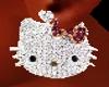 Hello Kitty Earrings S2