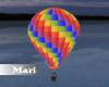 !M! Hot Air Balloon