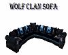 WOLF CLAN SOFA