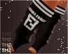 Friends Forever Socks