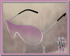 *AN* Pink Sol Glasses
