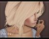 ♀| Xandra | Blonde