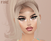 F. Irene Blonde