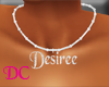 (DC)Desiree Necklace