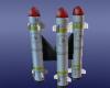 Cool Shoulder Missiles