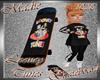 Looney Toones Skateboard