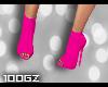 |gz| pink spring heels