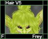 Frey Hair F V5